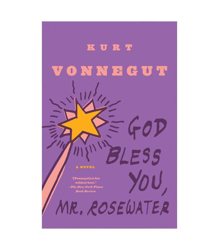 Kurt Vonnegut God Bless You, Mr. Rosewater