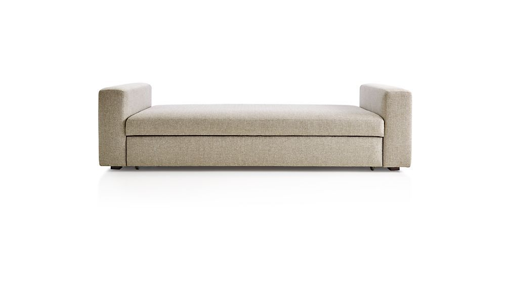 Crate and Barrel Eclipse Sleeper Daybed