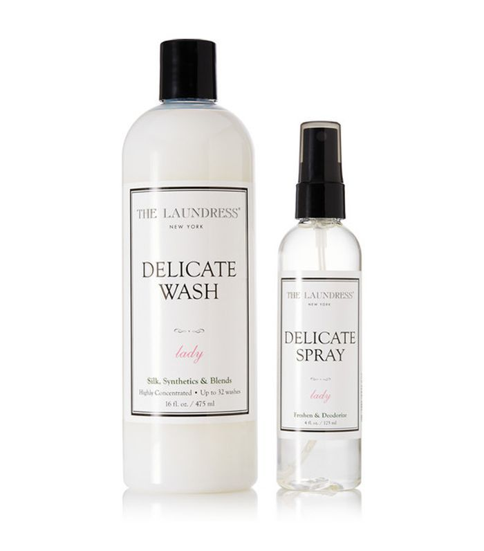 Silk And Delicate Care Set
