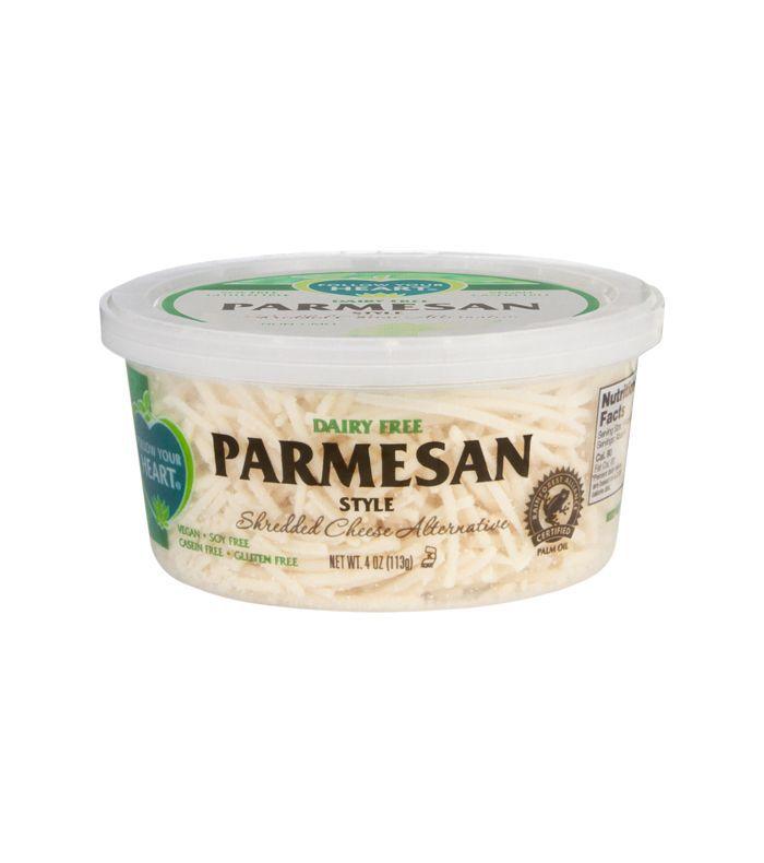 Follow Your Heart Vegan Parmesan Alternative