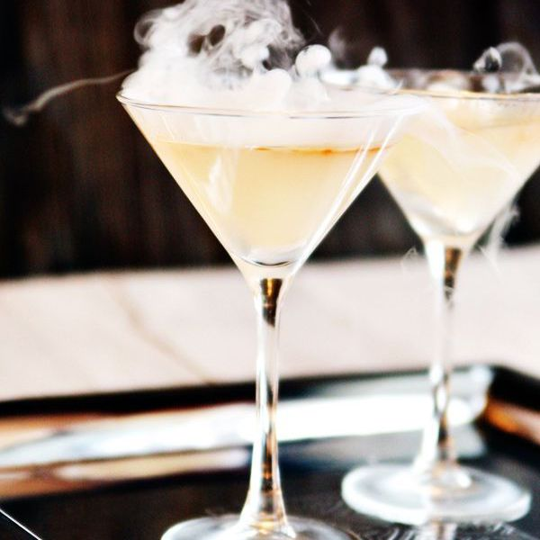 15 Halloween Cocktail Recipes to Make in 2018