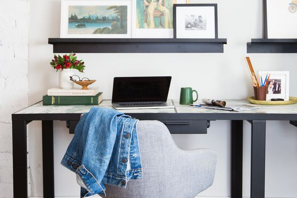 Intro Em Henderson—How to Organize an Office
