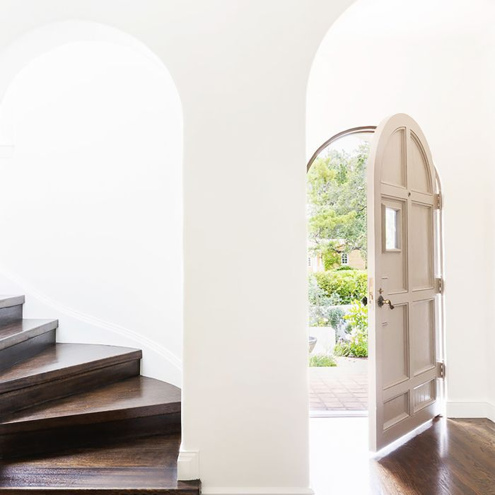 Interior Design Lighting Ideas Jaw Dropping Stunning: 14 Front Entryways So Good, You'll Do A Double Take