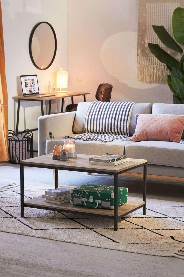 Urban Outfitters Kirby Coffee Table