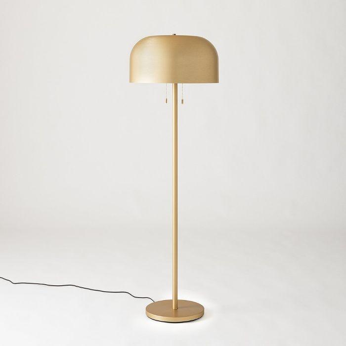 Schoolhouse Donna Floor Lamp
