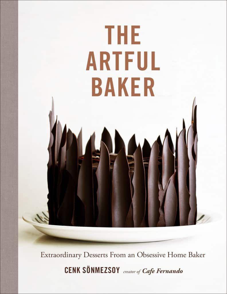 The Artful Baker by Cenk Sönmezsoy
