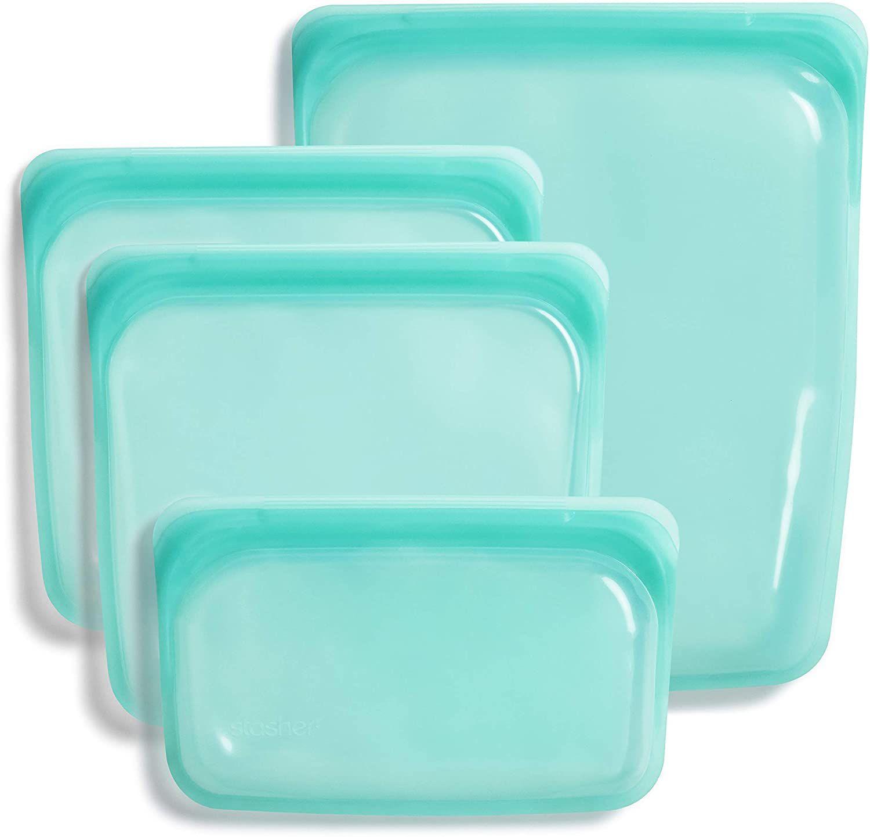 Stasher Silicone Storage Bags