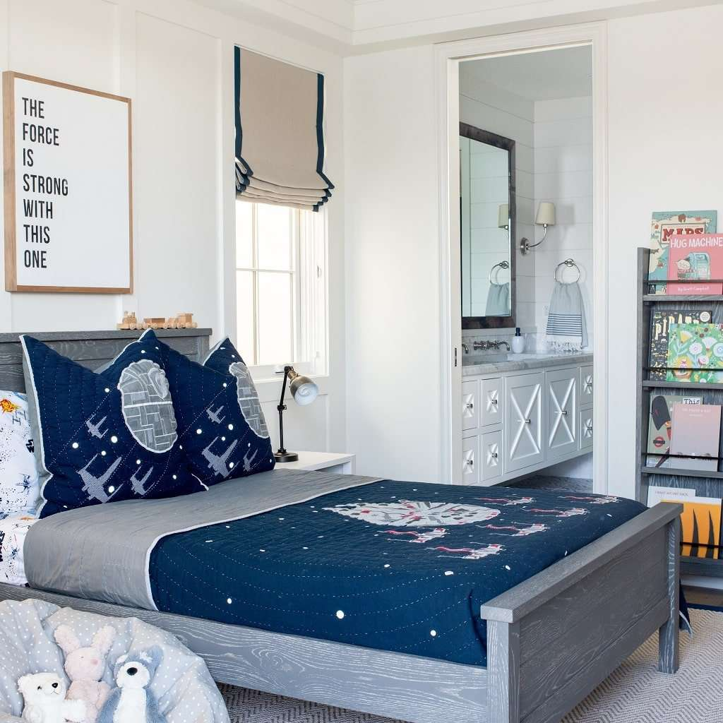 sophisticated kids rooms