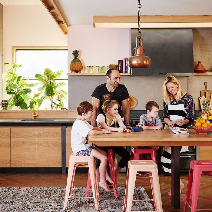 Australian Home Décor — Family Home