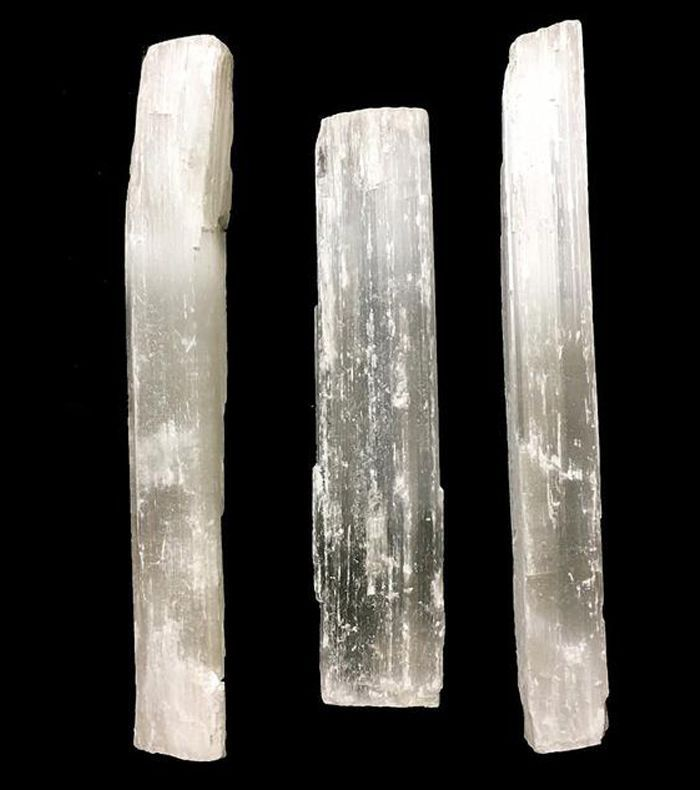 Etsy Giant Selenite Crystal Stick