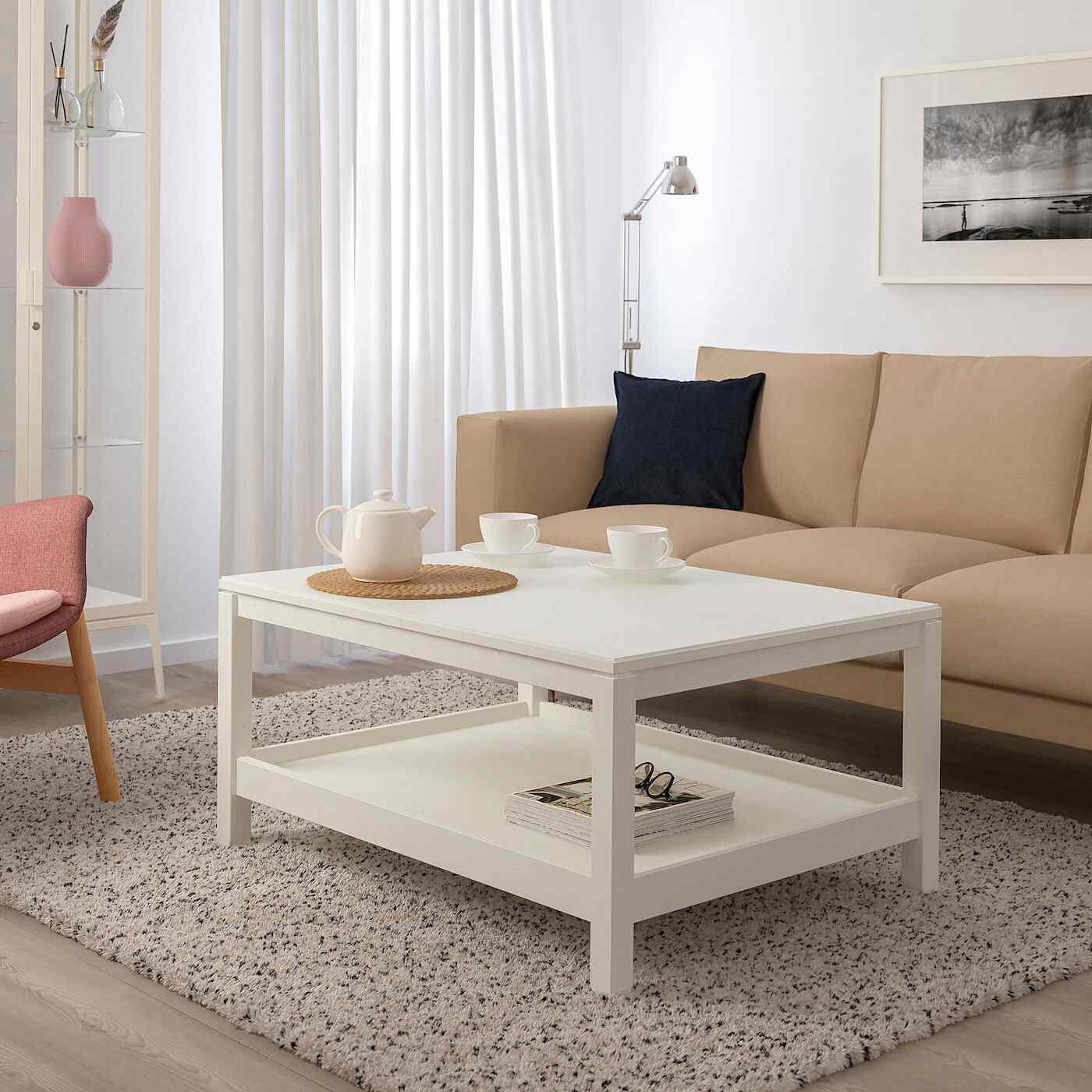 IKEA HAVSTA Coffee Table