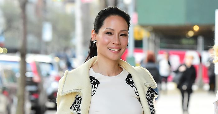 "Lucy Liu's $4 Million ""Modern Craftsman"" Home Is So Unexpected"