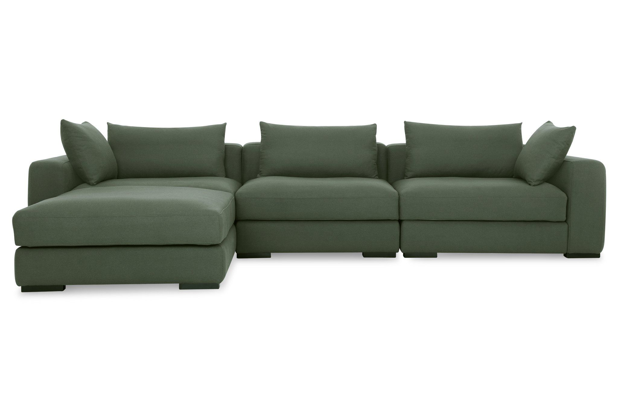 Strange 15 Sectional Sofas To Fit Every Space Inzonedesignstudio Interior Chair Design Inzonedesignstudiocom