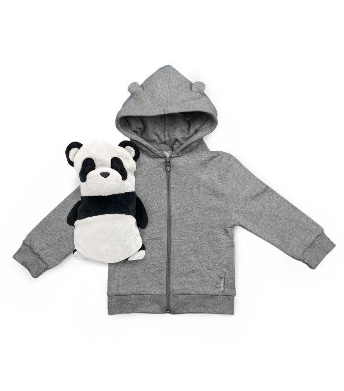Cubcoats Papo the Panda