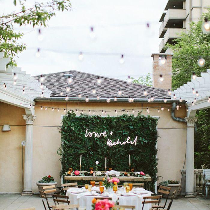 Unique Wedding Theme Ideas: Unique Wedding Reception Ideas