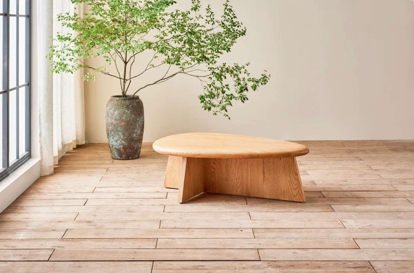 Amina Coffee Table