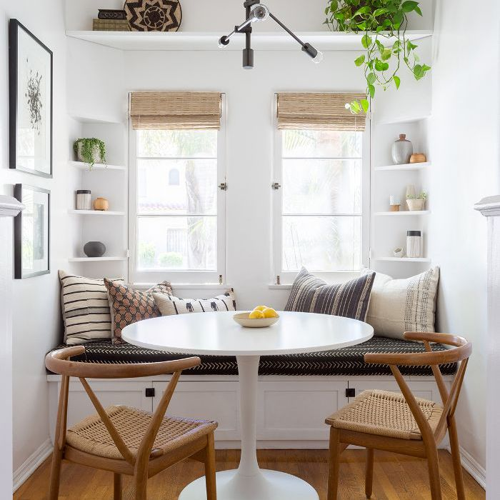 Benjamin Moore Simply White: The Warm White Paint Colors Interior Designers Swear By