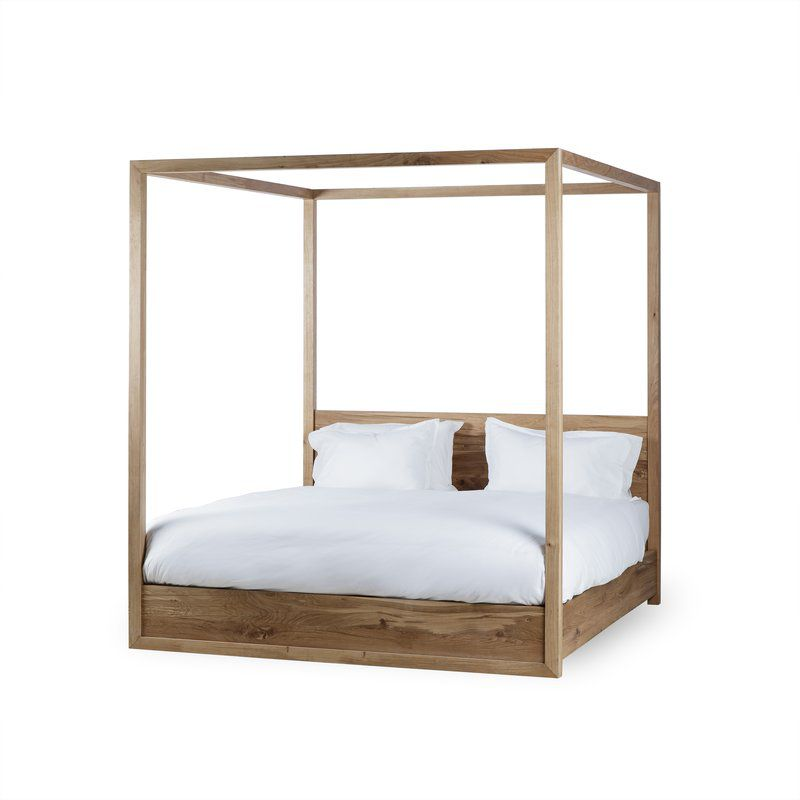 Thomas Bina Otis Canopy Bed