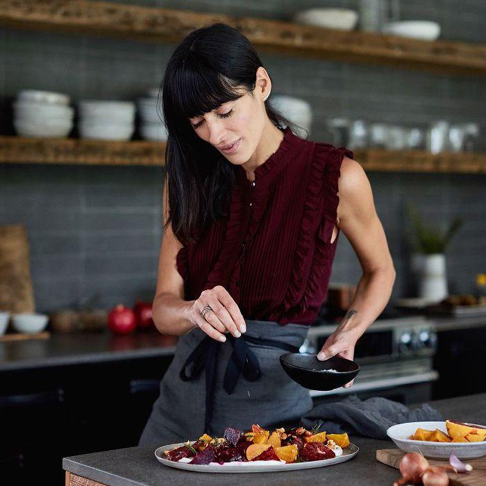 Athena Calderone—kitchen essentials