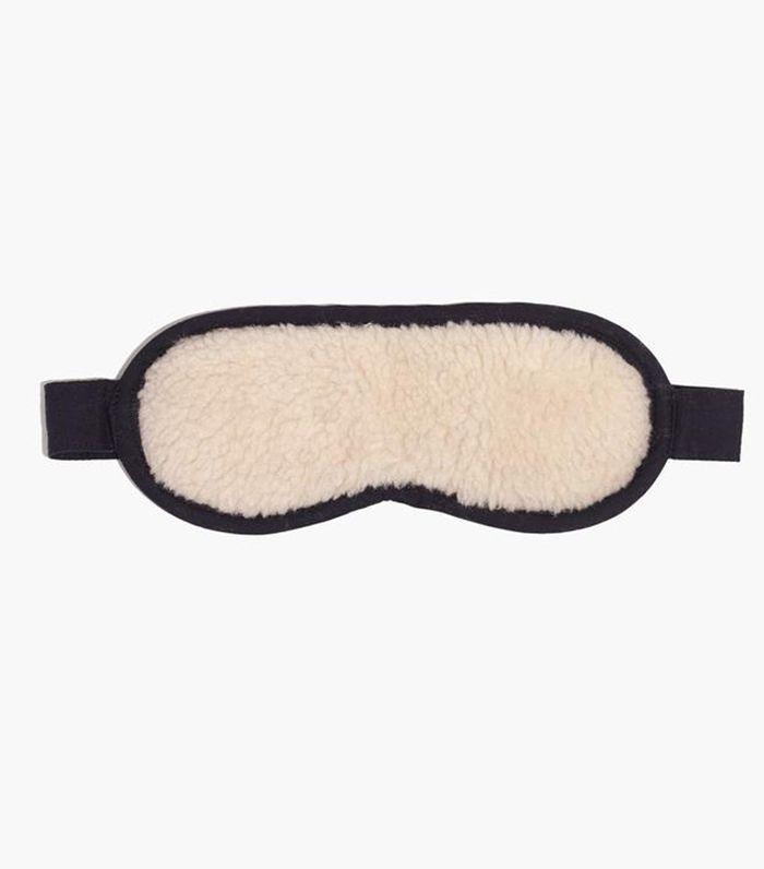 Sherpa Shut-Eye Sleep Mask