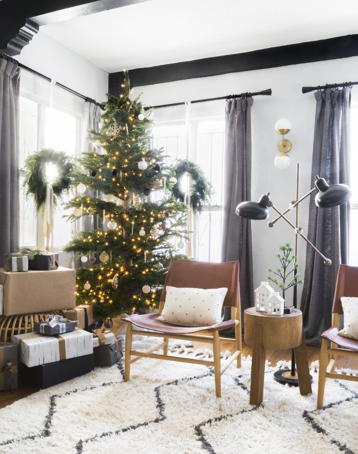 Yep, We Want Our Home to Look Like Brady Tolbert's This Holiday Season