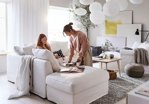 Designers Share Their Favorite Ikea Pieces, Interior Design Ikea Furniture