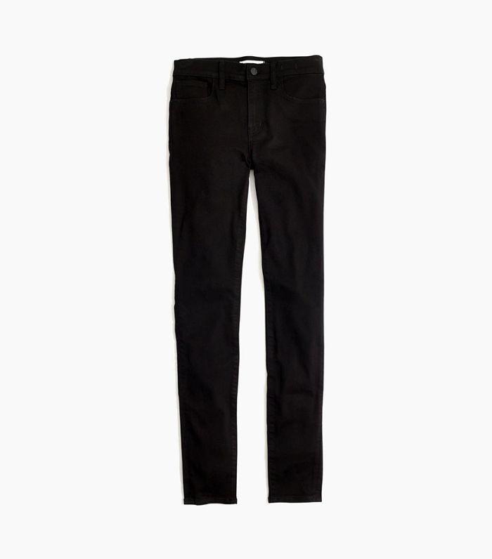 Madewell Roadtripper Jeans en Bennett Black