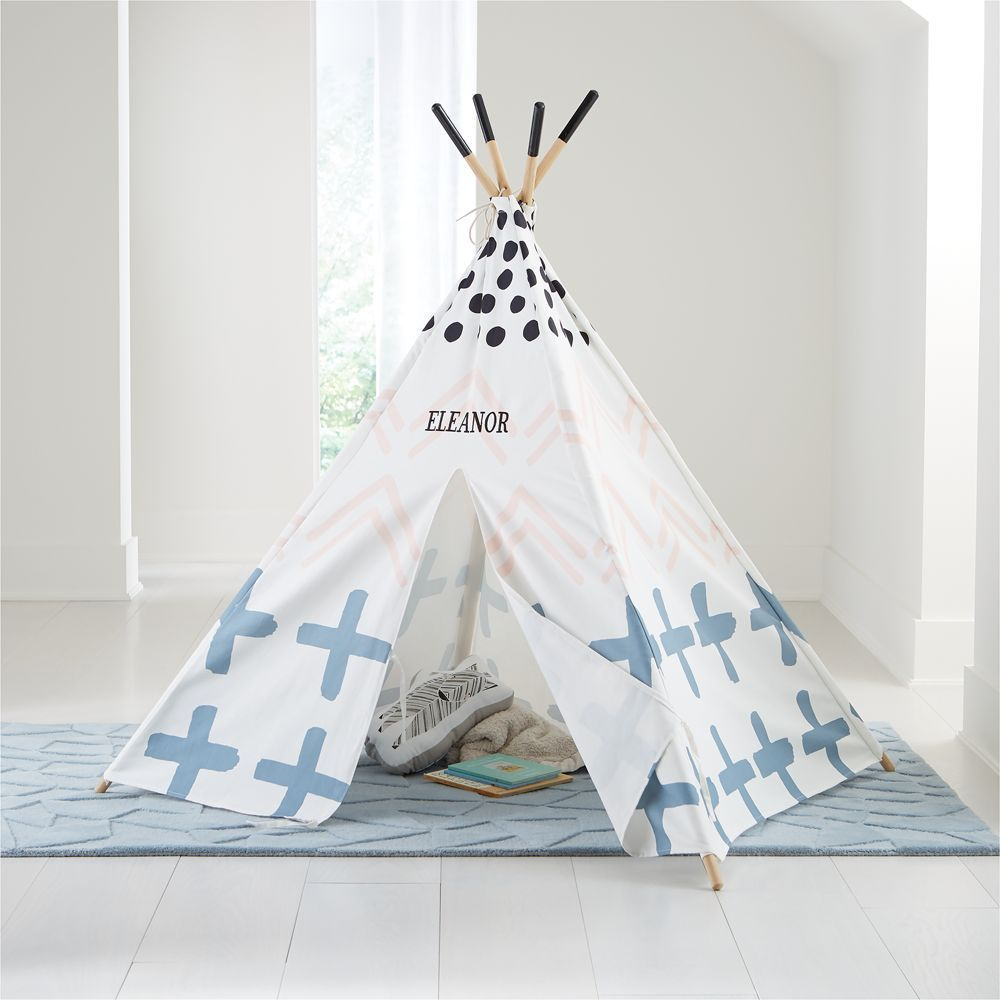 Freehand Teepee Crate and Kids Exclusive