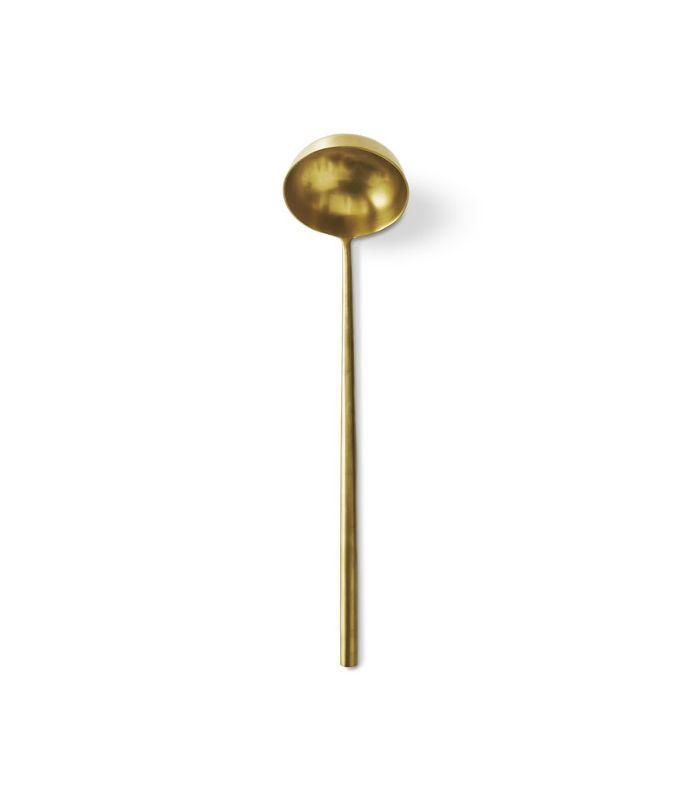 Gold Matte Ladle
