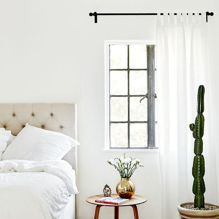 Anine Bing Home Tour - Dormitorio