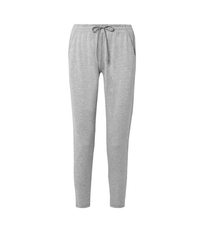We/Me The Zen Stretch-Jersey Track Pants