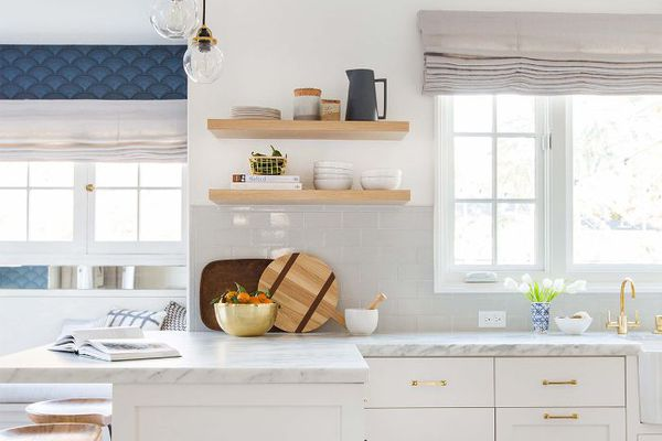 8 Designers Walk Into Home Depot With 100 This Is What They Bought