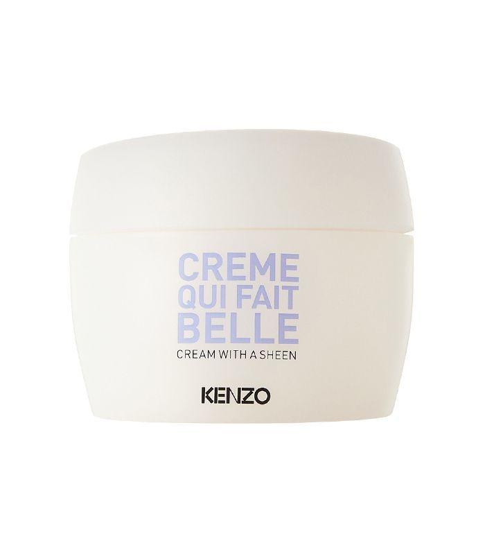Kenzoki Cream With A Sheen