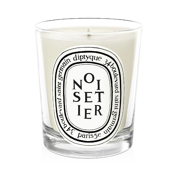 Noisetier Mini Scented Candle