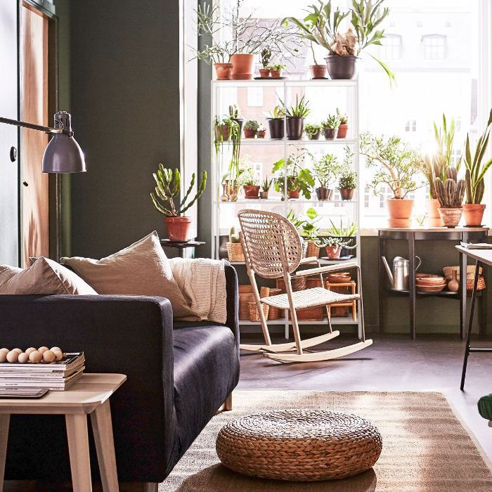 Expert Says Styling Your Home Like This Is a Digital Detox