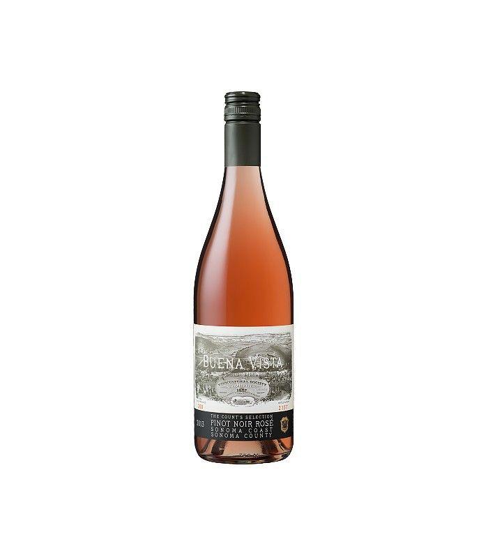 Buena Vista 2014 Count's Selection Rosé of Pinot Noir