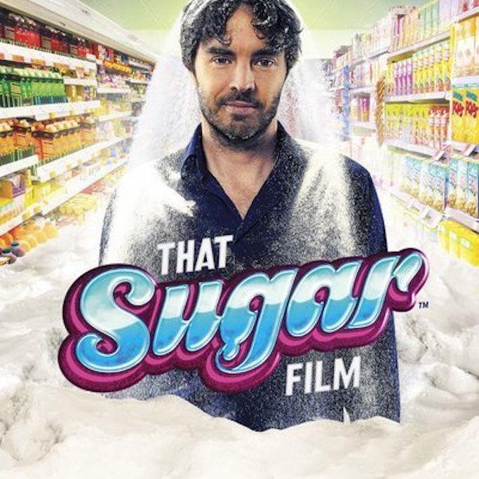 That Sugar Film documentary poster