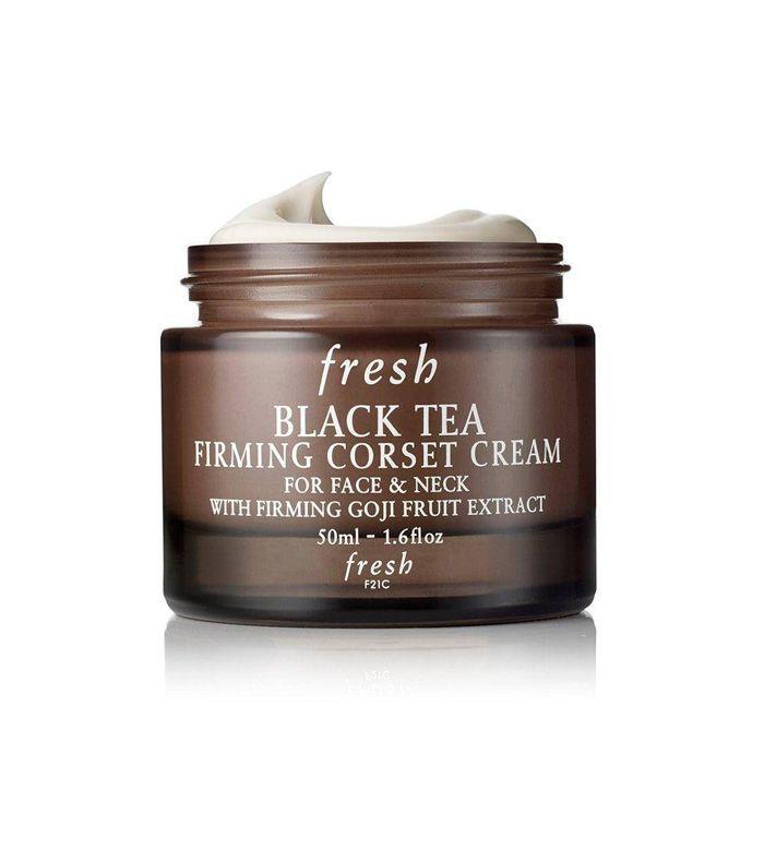Black Tea Firming Corset Face Cream