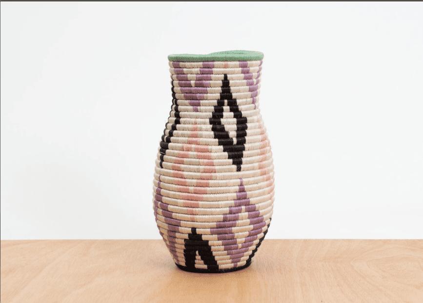 Eco-friendly vase