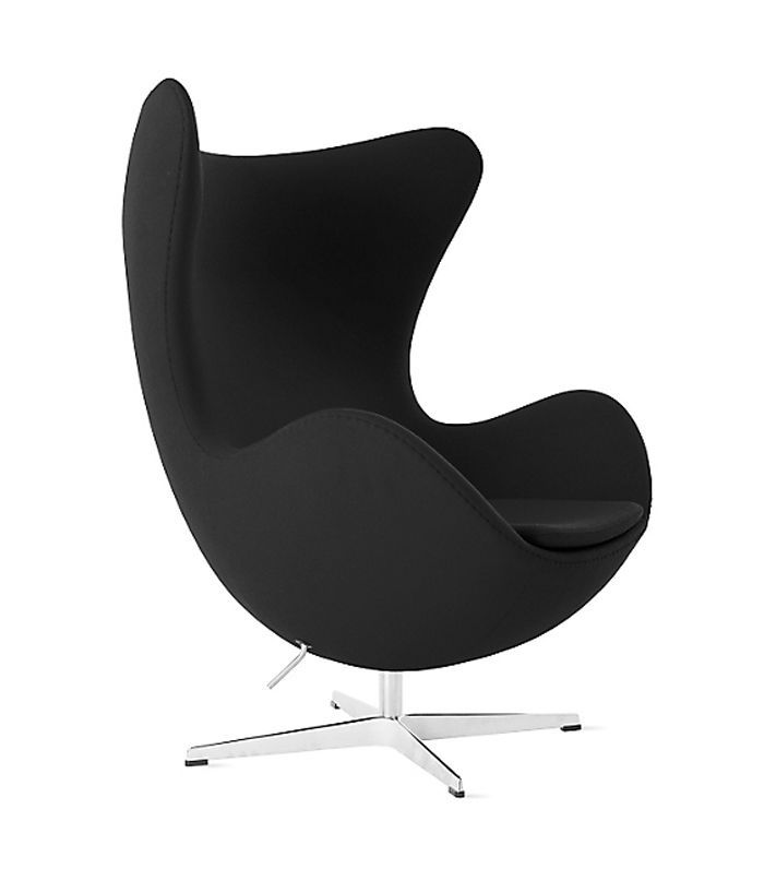 Egg™ Chair in Basel Fabric
