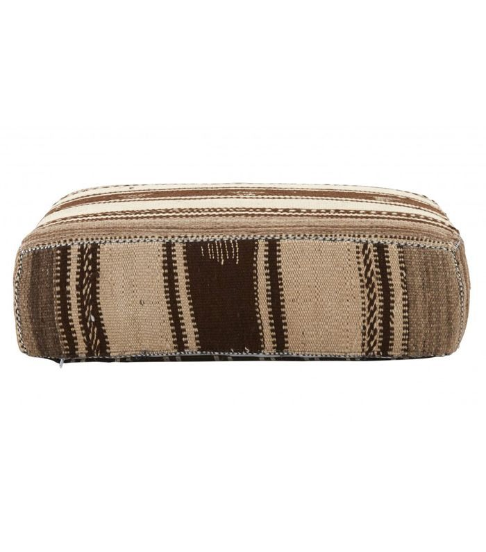 Jayson Home Moroccan Kilim Floor Cushion