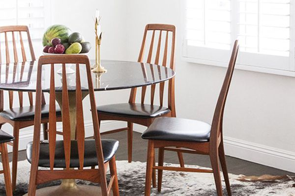 Learn How to Style a Dining Room That You and Your Guests ...