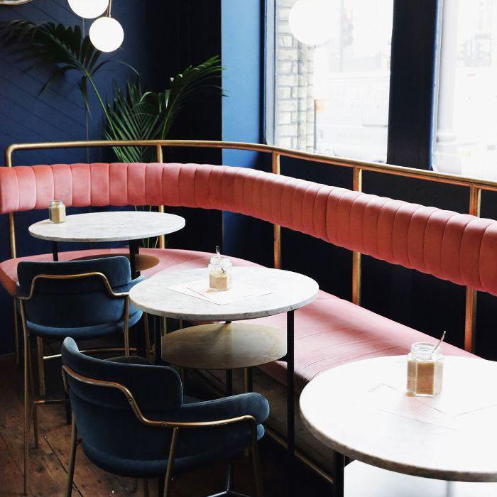 Las mejores zonas para alojarse en Londres: Clerkenwell