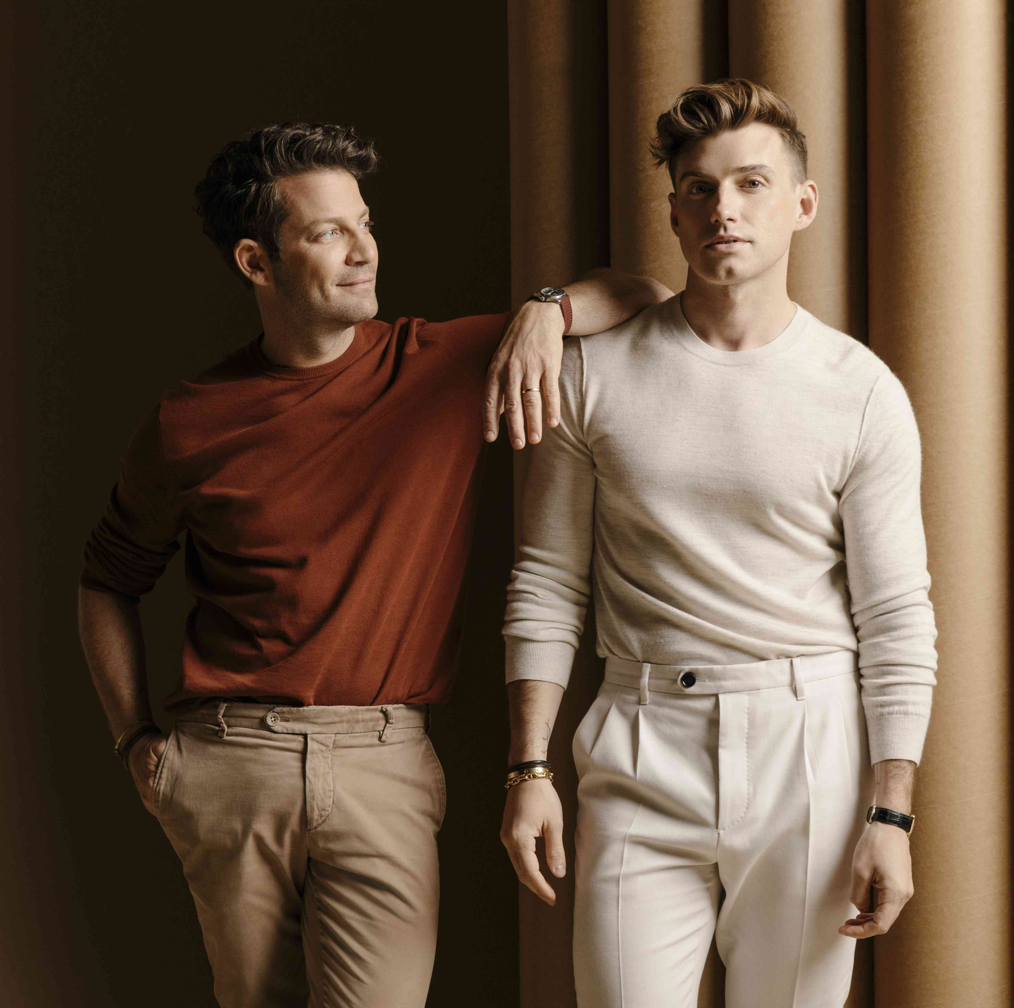 Nate Berkus and Jeremiah Brent's New Collection Is Instantly Timeless