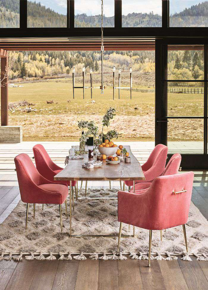 Anthropologie Fall Trends