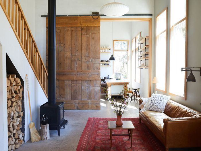This Month Our Editors Want to Solve Your Small-Space Woes
