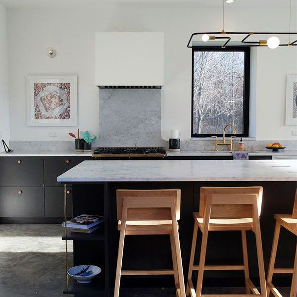 Designers Share Pendant Lighting for Kitchens