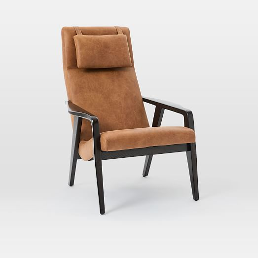 Contour Mid-Century Chair