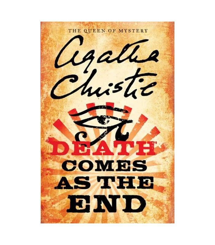 Agatha Christie Death Comes at the End