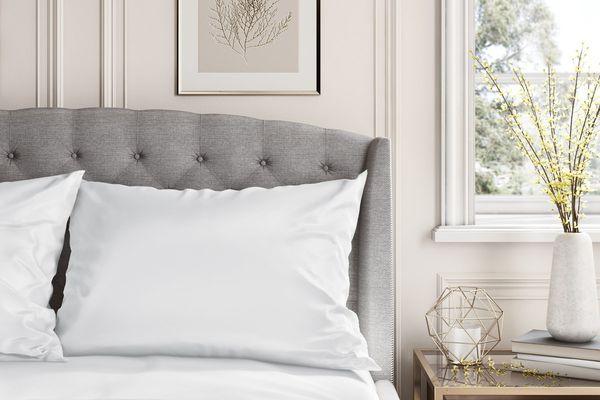 Mulberry Park Silks Bed